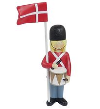 Kids by Friis Table Figurine - 16,5 cm - Soldier