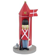 Kids by Friis Table Figurine - 20, cm - Guard