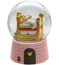 Kids by Friis Snow Globe - D:11 cm - The Princess And The Pea