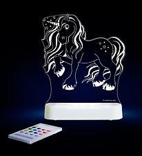 Aloka Night Lamp - Sleepy Lights - 16x14 - Unicorn