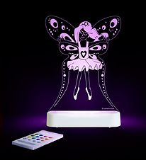Aloka Night Lamp - Sleepy Lights - 19x15 - Fairy