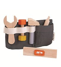 PlanToys Tool Belt - Wood