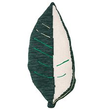 ferm Living Cushion - 46x20 - Banana Leaf