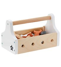 Kids Concept Toolbox - Neutral