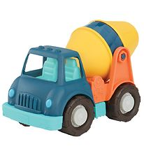 Wonder Wheels Cement Truck - 30 cm