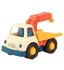 Wonder Wheels Crane - 30 cm