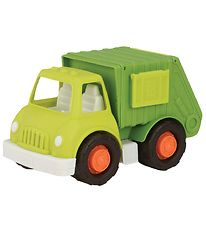 Wonder Wheels Garbage Truck - 30 cm