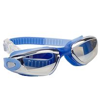Bling2o Swim Goggles - Light Blue