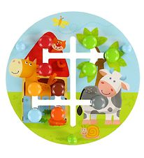 Haba Motor Skill Game - Farm