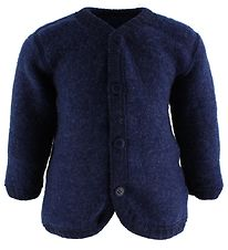 Joha Cardigan - Wool - Navy
