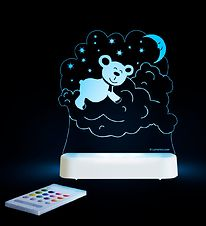 Aloka Night Lamp - Sleepy Lights - 14x18 - Bear