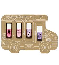 Nailmatic Gift Box - Van Story
