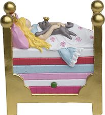Kids by Friis Money Bank - 15x14x7,5 - The Princess And The Pea
