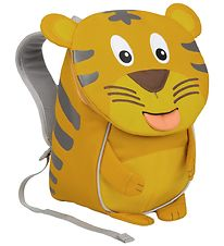 Affenzahn Backpack - Small - Timmy Tiger - Yellow