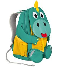 Affenzahn Backpack - Large - Didi Dino - Turquoise