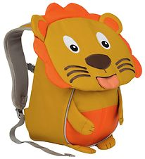 Affenzahn Backpack - Small - Lena Lion - Yellow