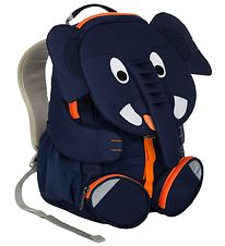 Affenzahn Backpack - Large - Elias Elephant - Navy