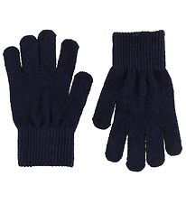 CeLaVi Gloves - Wool - Navy