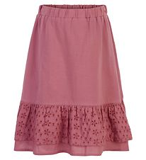Noa Noa Miniature Skirt - Dusty Rose