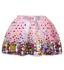 Great Pretenders Costume - Party Fun - Rose w. Sequins
