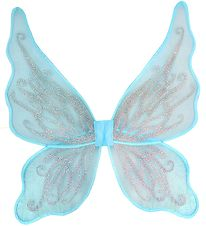 Great Pretenders Costume - Fairytale - Light Blue w. Glitter