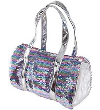 Great Pretenders Costume - Two-Way - Rainbow w. Sequins