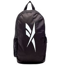 Reebok Backpack - Black w. Logo