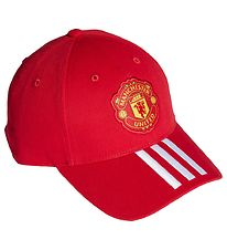 adidas Performance Cap - Manchester United - Red