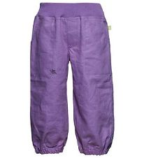 Mala Baby Trousers - Lavender