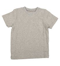 Katvig One T-shirt - Grey Melange