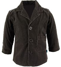 Me Too Corduroy Jacket - Charcoal