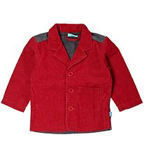 Me Too Corduroy Jacket - Red