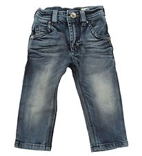 Diesel Jeans - Regular Slim - Denim