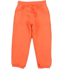 Papfar Kids Sweatpants - Coral