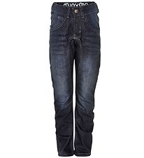 Minymo Jeans - Dark Denim