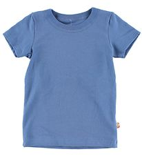 Katvig One T-shirt - Light Blue