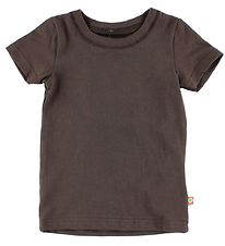 Katvig One T-shirt - Brown