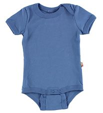 Katvig One Bodysuit - S/S - Light Blue