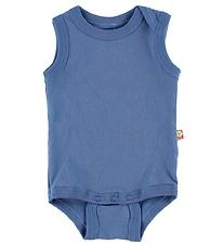 Katvig One Bodysuit - Sleeveless - Light Blue