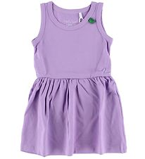 Freds World Dress - Violet
