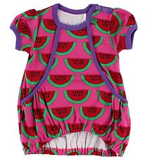 Freds World Dress - Pink w. Watermelon