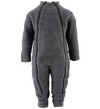 Joha Pramsuit - Wool - Dark Grey