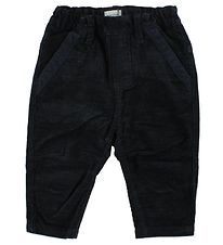 Mini A Ture Trousers - Navy