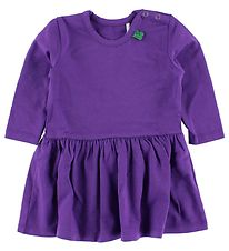 Freds World Dress - Purple