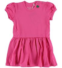 Freds World Dress - Pink
