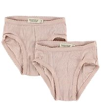 MarMar Knickers - 2-Pack - Rose