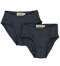 MarMar Knickers - 2-Pack - Navy