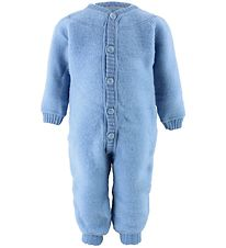 Joha Pramsuit - Wool - Light Blue
