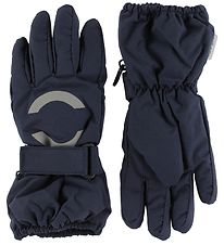 Mikk-Line Gloves - Navy