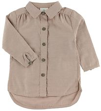 En Fant Shirt - Light Brown